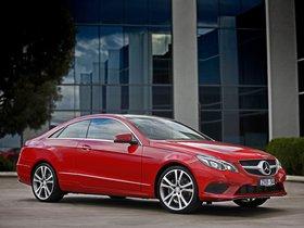 Ver foto 16 de Mercedes Clase E E250 Coupe C207 Australia  2013