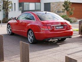 Ver foto 14 de Mercedes Clase E E250 Coupe C207 Australia  2013