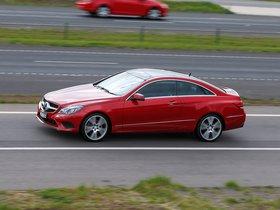 Ver foto 12 de Mercedes Clase E E250 Coupe C207 Australia  2013