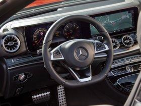 Ver foto 27 de Mercedes Clase E 300 Cabrio AMG Line A238  2017