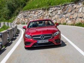 Ver foto 14 de Mercedes Clase E 300 Cabrio AMG Line A238  2017