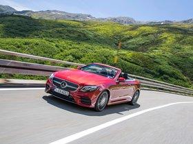 Ver foto 9 de Mercedes Clase E 300 Cabrio AMG Line A238  2017