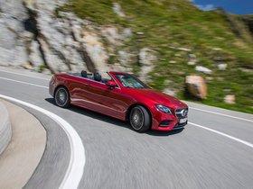 Ver foto 8 de Mercedes Clase E 300 Cabrio AMG Line A238  2017