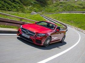 Ver foto 7 de Mercedes Clase E 300 Cabrio AMG Line A238  2017