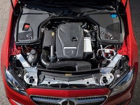 Ver foto 25 de Mercedes Clase E 300 Cabrio AMG Line A238  2017