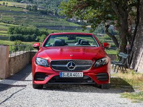 Ver foto 24 de Mercedes Clase E 300 Cabrio AMG Line A238  2017