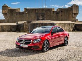 Ver foto 11 de Mercedes Clase E 300 Avantgarde Line W213 2016