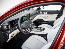 Ver foto 25 de Mercedes Clase E 300 Avantgarde Line W213 2016