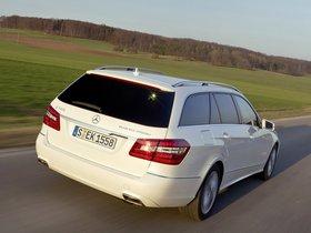 Ver foto 7 de Mercedes Clase E Estate  E300 BlueTec Hybrid S212 2010