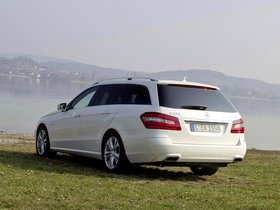 Ver foto 4 de Mercedes Clase E Estate  E300 BlueTec Hybrid S212 2010