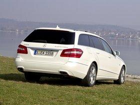 Ver foto 3 de Mercedes Clase E Estate  E300 BlueTec Hybrid S212 2010