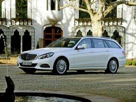 Ver foto 7 de Mercedes Clase E Estate E300 BlueTec Hybrid S212 2013