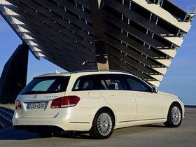 Ver foto 5 de Mercedes Clase E Estate E300 BlueTec Hybrid S212 2013