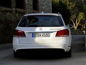 Ver foto 4 de Mercedes Clase E Estate E300 BlueTec Hybrid S212 2013