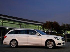 Ver foto 2 de Mercedes Clase E Estate E300 BlueTec Hybrid S212 2013