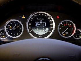 Ver foto 9 de Mercedes Clase E E300 BlueTec Hybrid W212 2010