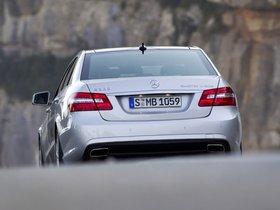 Ver foto 5 de Mercedes Clase E E300 BlueTec Hybrid W212 2010