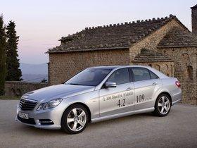 Ver foto 4 de Mercedes Clase E E300 BlueTec Hybrid W212 2010