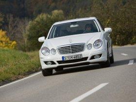 Ver foto 6 de Mercedes Clase E E300 Bluetec V211 2008