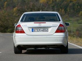 Ver foto 5 de Mercedes Clase E E300 Bluetec V211 2008