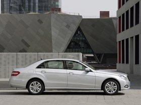 Ver foto 5 de Mercedes Clase E E300L China 2010