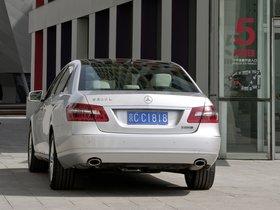 Ver foto 4 de Mercedes Clase E E300L China 2010