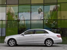 Ver foto 7 de Mercedes Clase E E300L China 2010