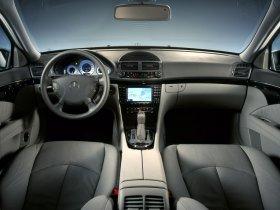 Ver foto 45 de Mercedes Clase E Estate E320 W211 2003