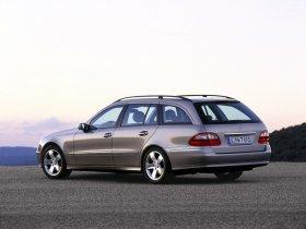 Ver foto 35 de Mercedes Clase E Estate E320 W211 2003