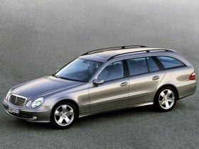 Ver foto 34 de Mercedes Clase E Estate E320 W211 2003