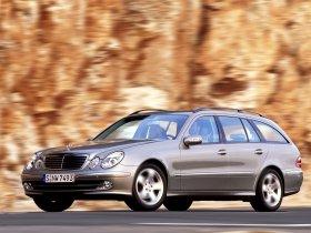 Ver foto 33 de Mercedes Clase E Estate E320 W211 2003