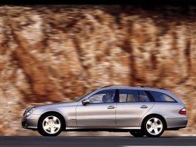 Ver foto 32 de Mercedes Clase E Estate E320 W211 2003