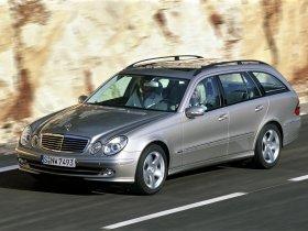 Ver foto 30 de Mercedes Clase E Estate E320 W211 2003