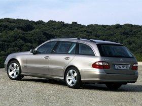 Ver foto 29 de Mercedes Clase E Estate E320 W211 2003