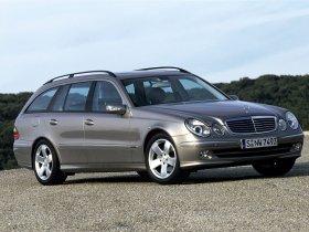 Ver foto 26 de Mercedes Clase E Estate E320 W211 2003
