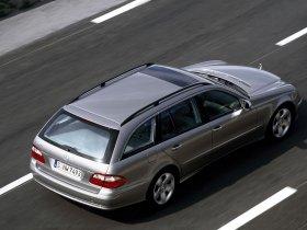 Ver foto 25 de Mercedes Clase E Estate E320 W211 2003