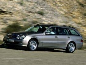 Ver foto 24 de Mercedes Clase E Estate E320 W211 2003