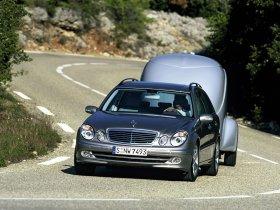 Ver foto 21 de Mercedes Clase E Estate E320 W211 2003