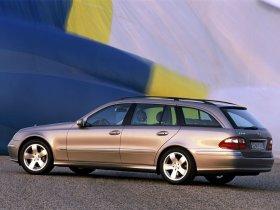 Ver foto 20 de Mercedes Clase E Estate E320 W211 2003