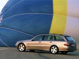 Ver foto 19 de Mercedes Clase E Estate E320 W211 2003