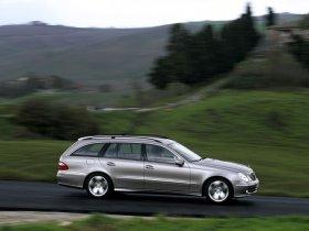 Ver foto 17 de Mercedes Clase E Estate E320 W211 2003