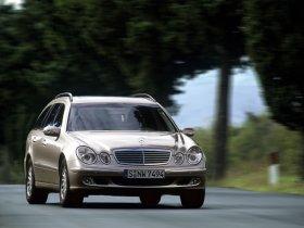 Ver foto 43 de Mercedes Clase E Estate E320 W211 2003
