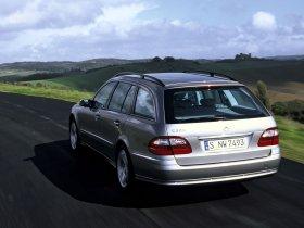 Ver foto 16 de Mercedes Clase E Estate E320 W211 2003