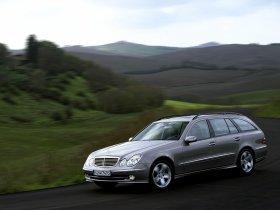 Ver foto 15 de Mercedes Clase E Estate E320 W211 2003