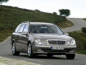 Ver foto 14 de Mercedes Clase E Estate E320 W211 2003