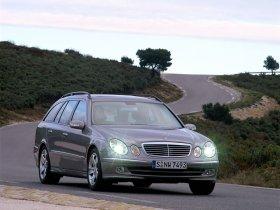 Ver foto 13 de Mercedes Clase E Estate E320 W211 2003