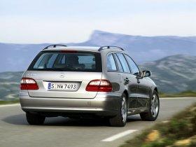 Ver foto 12 de Mercedes Clase E Estate E320 W211 2003