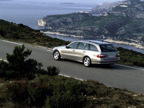 Ver foto 9 de Mercedes Clase E Estate E320 W211 2003