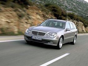 Ver foto 7 de Mercedes Clase E Estate E320 W211 2003