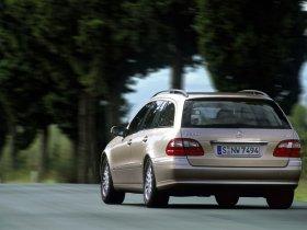 Ver foto 42 de Mercedes Clase E Estate E320 W211 2003